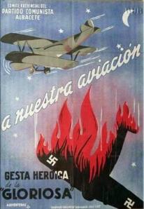 A nuestra aviacion gesta heroica de la gloriosa #2