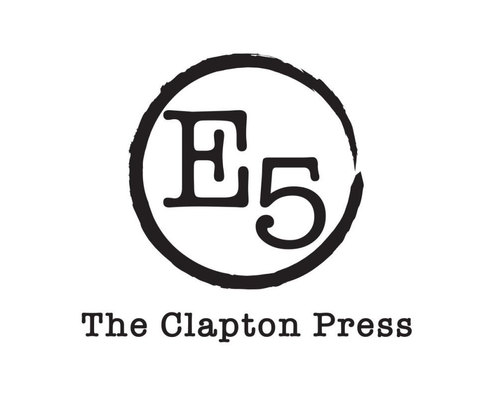 clapton press logo