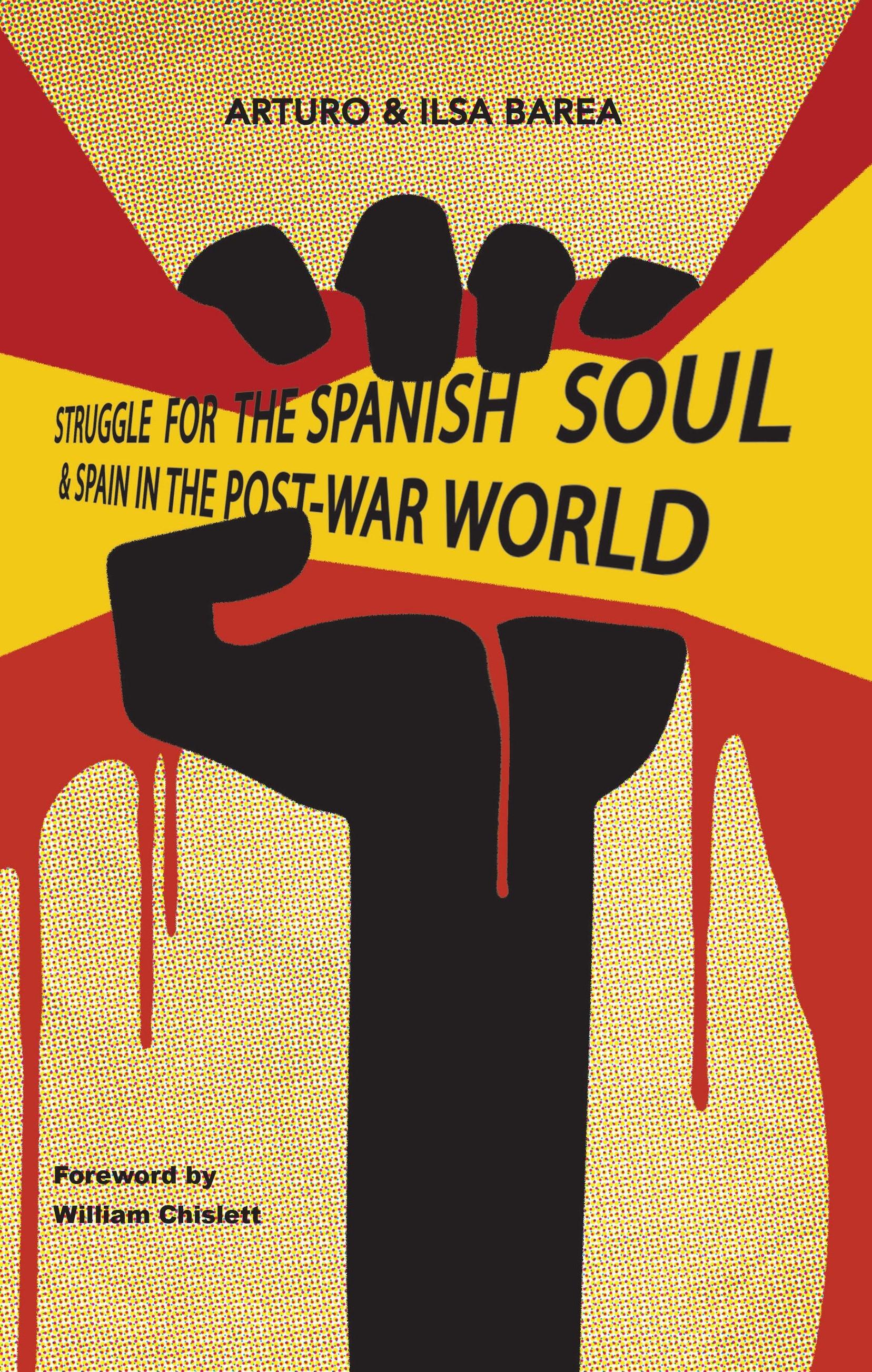 9781913693046 Spanish Soul (front)
